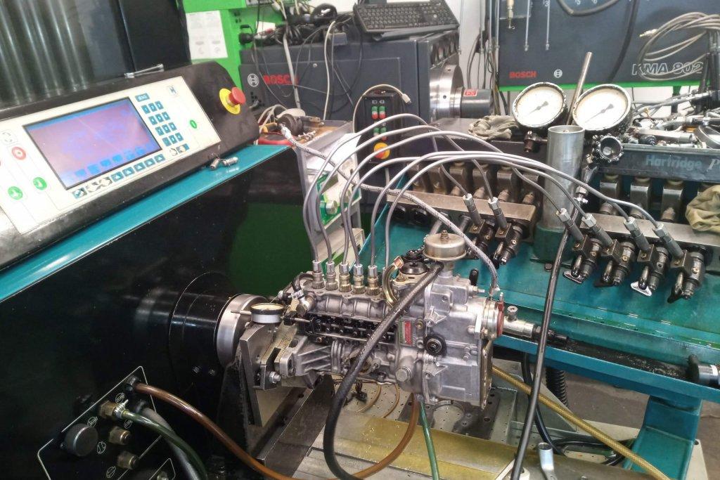 Üzemanyagellátó-rendszerek