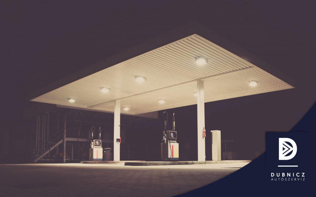 Benzines vagy dízel? Dízel vagy benzines?