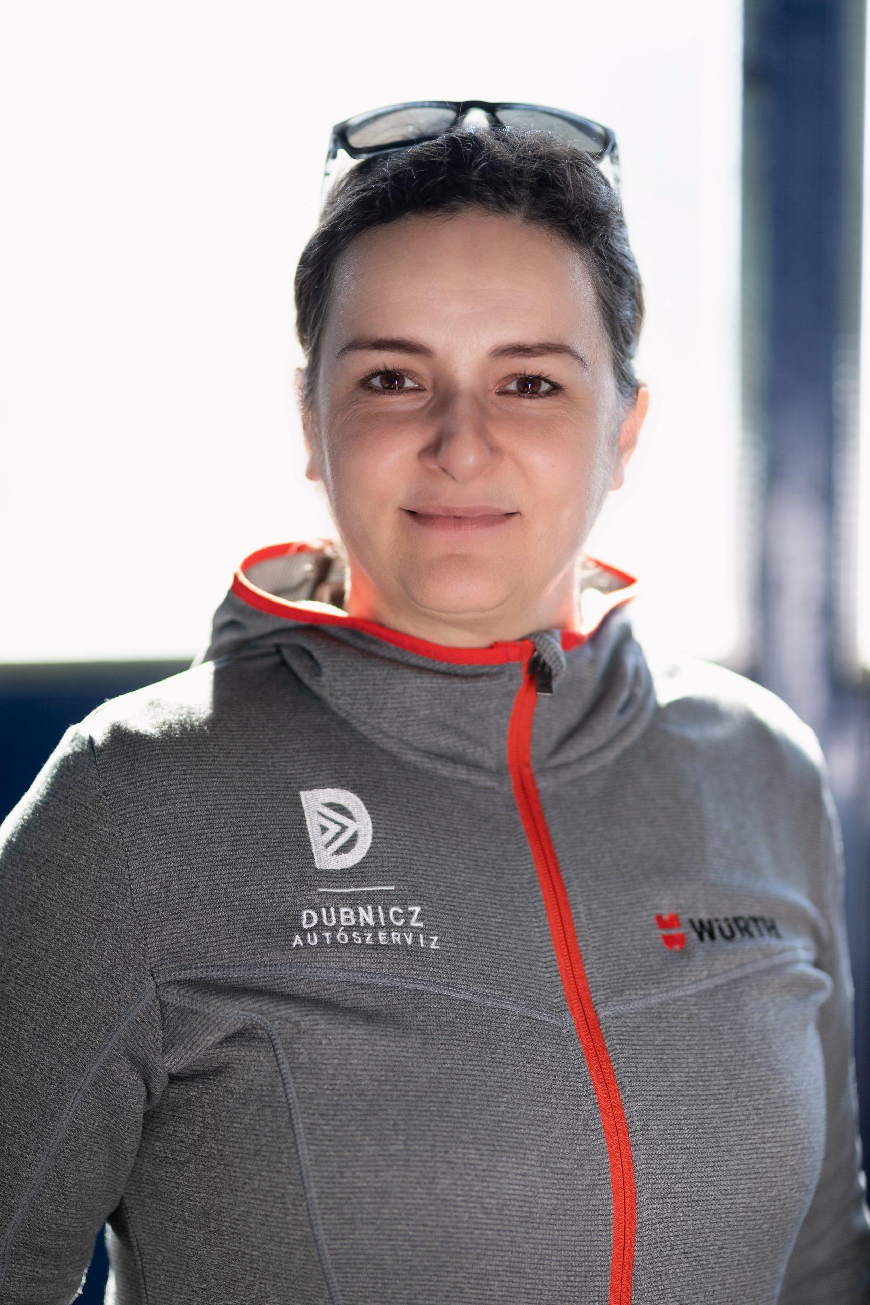 Vucsics Katalin