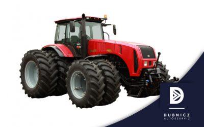 Elnyűhetetlen traktor?