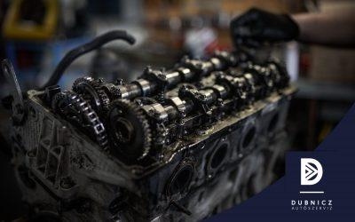 Dízelforradalom – A dízelmotor működése